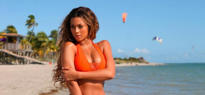 Beyoncé régime végetalien